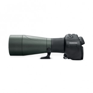 Swarovski 80 HD Telescope with Ocular 20-60XS รหัส STR80MOA (Pre-Order 7-14 Days)