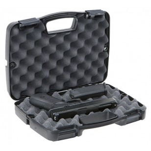 SE Single Scoped Pistol Case รหัส 10137