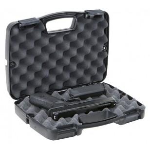 SE Single Scoped Pistol Case รหัส 10137