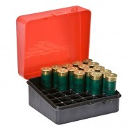 AMMO CASES 12 & 16 Gauge Shot Shell Box รหัส 1216-01