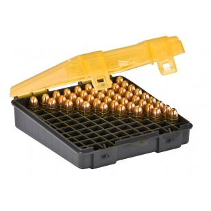 AMMO CASES 100 Count Handgun Ammo Case รหัส 1224-00