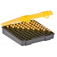 AMMO CASES 100 Count Handgun Ammo Case รหัส 1227-00