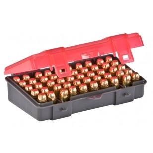 AMMO CASES 50 Count Handgun Ammo Case รหัส 1227-50 (ซื้อ1แถม1)