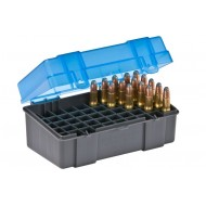 AMMO CASES 50 Count Small Rifle Ammo Case รหัส 1228-50 (ซื้อ1แถม1)