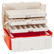 XL 3 tray Medical Box รหัส 747004