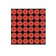 "Self-Adhesive Target Spots, 1"" Spots 360 Targets, รหัส 33901"