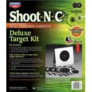 Shoot-N-C Deluxe Target Kit, 40 Targets, 40 Pasters รหัส 34208