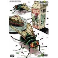 """Darkotic 12 x 18 """"Buzz Kill"""" Splattering Target รหัส 35620"""