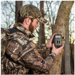 Trophy Trail Camera with Night Vision รหัส 119636C